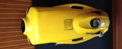 Used Seabob VX2 - Yellow