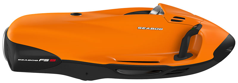 Seabob Colour - Protec Orange