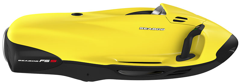 Seabob Colour - Protec Yellow